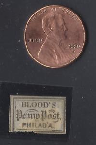 BLOODS LOCAL (15L14) USED ACID CANCEL