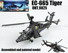 Easy model Eurocopter Tiger EC-665 helicopter German UHT9825 1/72 no diecast