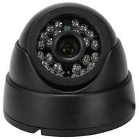 1080P 2.0MP AHD Dome CCTV Home Security Camera System Night Vision DVR BNC 24 IR