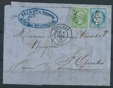 [6259] France very nice classic cover - see photo