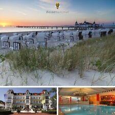 Romantische Hotels aus Mecklenburg-Vorpommern-Angebote für Kurzreisen