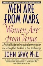 Men Are from Mars, Women Are from Venus : A Practi