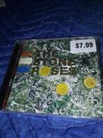 "THE STONE ROSES/NEW CD/NWT/11 TRACKS PLUS ONE BONUS TRACK ""FOOLS GOLD"""
