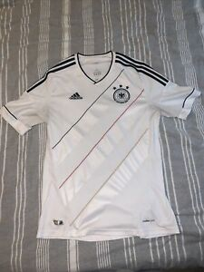 Adidas Germany National Team Soccer Jersey Size Medium
