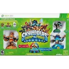 skylanders swap force starter pack (xbox 360, 2013)