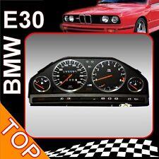 BMW E30 Tacho 300km / 8000Umin 4 und 6 Zylinder