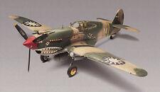 Revell P-40B Tiger Shark 1/48 airplane plastic model kit new 5209