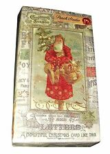 Buy Santa Claus Christmas Table Napkins | eBay
