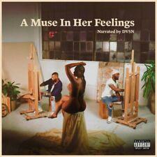 dvsn   A Muse In Her Feelings (CD Mixtape)