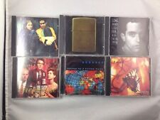 Indie Rock 6 CD LOT! Unwound, Rodan, Ida, Circus Lupus, Long Hind Legs