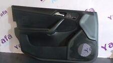 1Y3406 Mercedes W203 C Klasse Türverkleidung Türpappe vorne links A2037207152