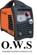 NEW Jasic Pro Arc 200 Welder