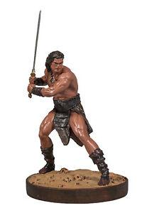 Conan Figur mit Schwert 15cm - 6'' aus der Collector's Edition Conan Exiles