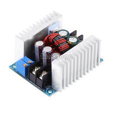DC 300W 20A CC CV Constant Current Adjustable Step-Down Converter Voltage Buck A