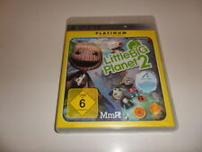 PlayStation 3   Little Big Planet 2 [Platinum]