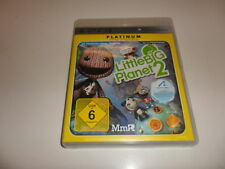 PlayStation 3   Little Big Planet 2 [Platinum]