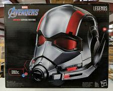 Hasbro Marvel Avengers Legends Series Ant-Man Electronic Helmet - Sealed