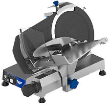 "Vollrath 40950 Manual Electric Medium Duty Food Slicer W/ 10"" Blade"