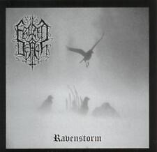 Frozen Death - Ravenstorm / Winter Domain CD 2007 black metal