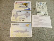 AeroMaster decals 1/48 48-396 Stinging Hornets Part III     H104