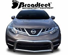 Broadfeet Front A Bar Bumper Guard Protector Fits For Nissan Murano 2009-2014