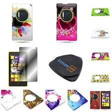 For Nokia Lumia 1020 - Premium Design Hard Stylish Protector Case