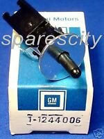 HOLDEN MONARO for HQ HJ HX HZ WB GLOVE BOX SWITCH NOS GM 1244006