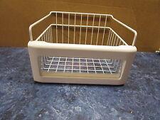 Kitchenaid Refrigerator Deep Basket Part# 2223691 2224053