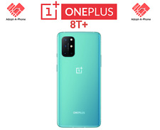 NEW* OnePlus 8T+ PLUS | Green 256GB | GSM Unlocked | T-Mobile AT&T Cricket Metro
