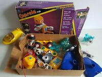 Capsela Robot Action Products to Build in Original Box