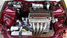 1320 Performance H22 swap header h22a4 h22a h23A F20B vtec h22 trans  *Blemish*