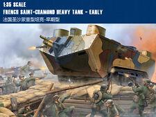 Hobbyboss 1/35 83858 French Saint-Chamond Heavy Tank Early hobby boss