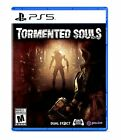 Tormented Souls - PlayStation 5 - NEW FREE US SHIPPING