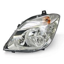 Mercedes Sprinter genuine left headlight assembly 2007-2016 A9068200361