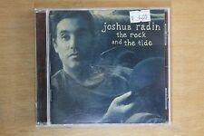 Joshua Radin - The Rock and the Tide   (C334)