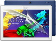 2 PACK Clear Screen Protector for Lenovo Tab 3 TB-X103F 10.1 16GB Tablet