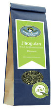 Premium Blatt Jiaogulan 120g Kraut der Unsterblichkeit Gynostemma Pentaphyllum.