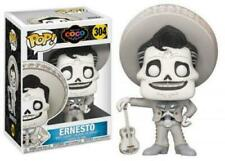 Funko POP ! 741 Disney Ernesto #304 - COCO - IN STOCK