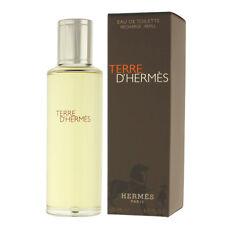 Hermès Terre D'Hermès Eau de Toilette Edt Repuesto 125 Ml (Hombre)