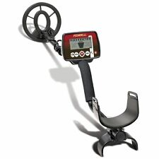 Fisher F11 Metal Detector W Submersible Coil Plus 5 Year 089723999860