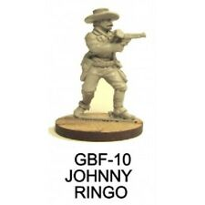 GBF-10 Johnny Ringo - Knuckleduster Miniatures - Old West
