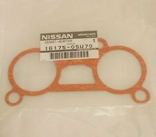 Nissan OEM RB26 Throttle Body Gasket Set - Nissan Skyline GTR's