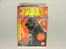 G'64 & Nagoya Castle Figure from Godzilla Kingdom Set #1! Ultraman Gamera