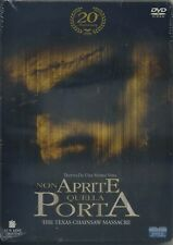 NON APRITE QUELLA PORTA STEELBOOK con Jessica Biel - DVD NUOVO