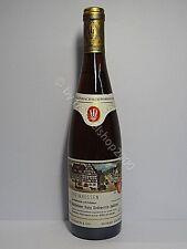 w247) 70,71 €/L  1 FL.  Wein 1983 * DALSHEIMER BURG RODENSTEIN * SPÄTLESE  0,7l