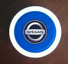 FITS NISSAN TAX DISC HOLDER ACCESSORIES MICRA QASHQAI NOTE ALMERA NAVARA LEAF BL