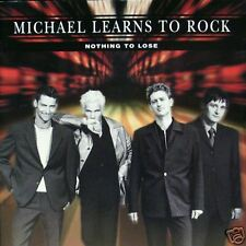 Michael Learns To Rock-Nothing To Lose CD + 1bonustrack