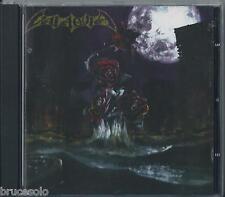 VALAQUIA CD Debajo..Hyper Rare Spanish Heavy 1997 ZEUS-ESFINGE-DEJA VU-SANTA