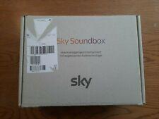 Sky Soundbox Devialet NEU / OVP