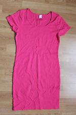 Robe tee shirt rose Bon Prix taille 34/36